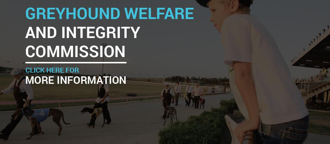 Greyhound Welfare And Integrity Commission