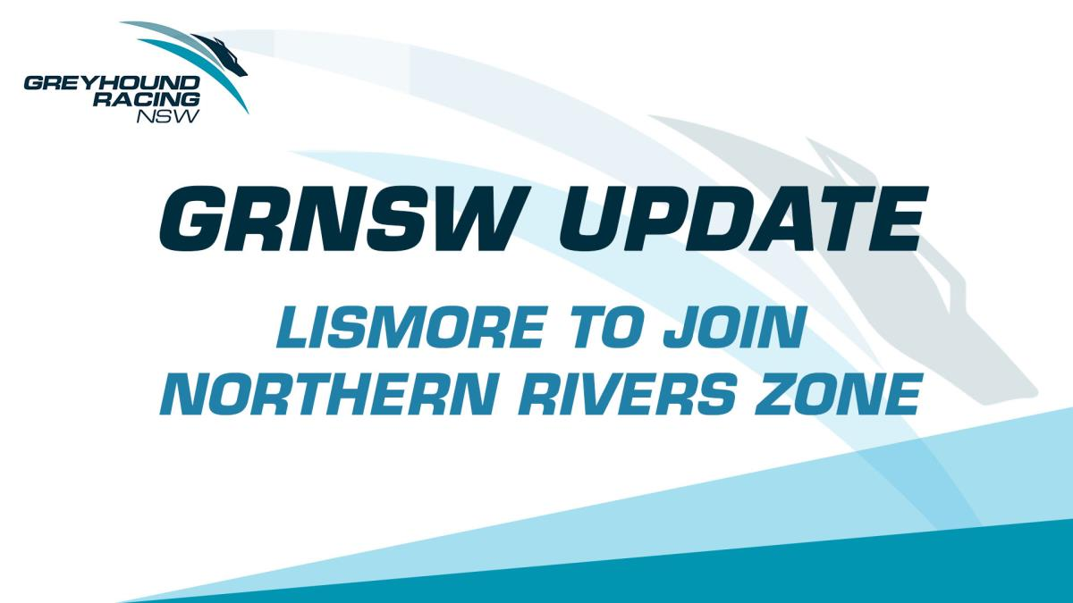 GRNSW UPDATE - LISMORE MEETING TUESDAY