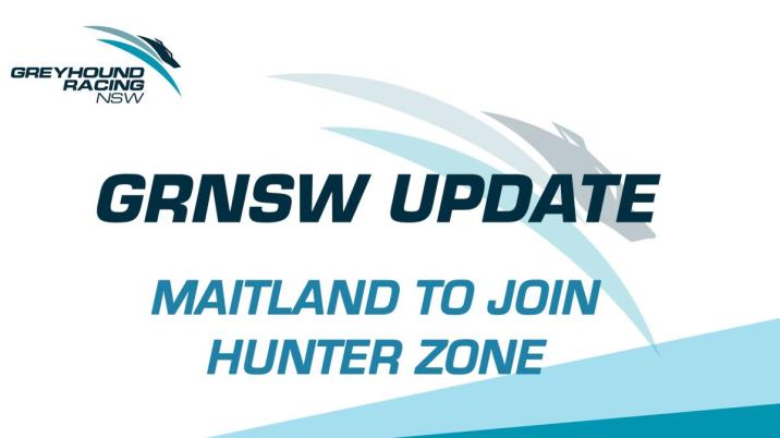 GRNSW UPDATE: MAITLAND MEETING NEXT MONDAY