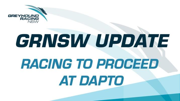 GRNSW WINS LEGAL RIGHT TO STAGE MEETING AT DAPTO TONIGHT